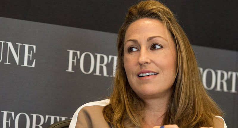 Mylan CEO Heather Bresch (Fortune Live Media/Flickr)